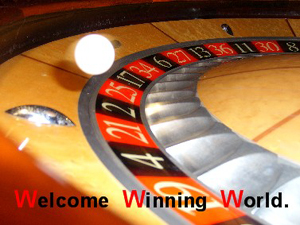 Welcome Winning World! | Roulette System by Jafco